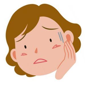ドモホルンリンクルの化粧落としジェルで肌の負担を取り除く