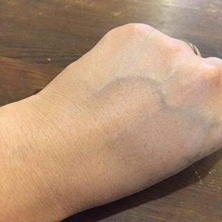 マキアレイベル薬用美容液ファンデ