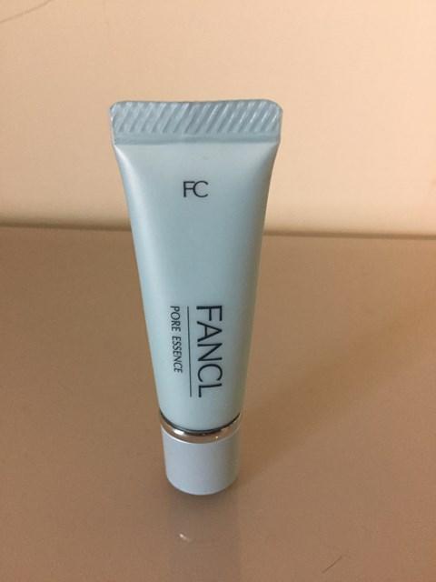 敏感肌の私が使っているファンケルの美容液ポアエッセンス